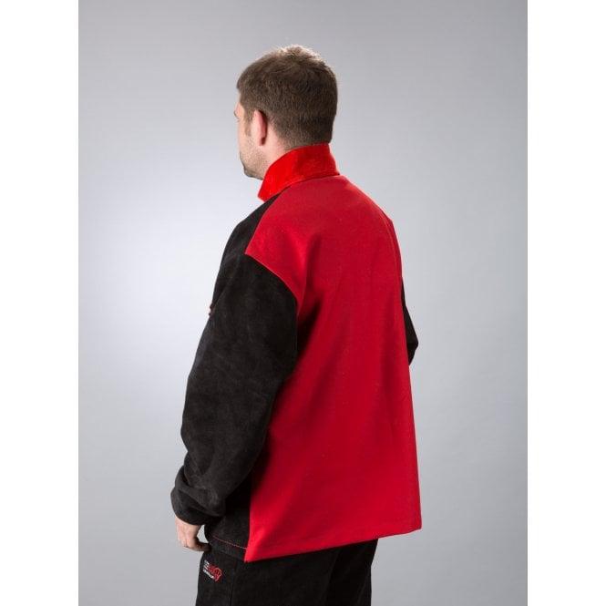 Code Black Proban Backed Welding Jacket
