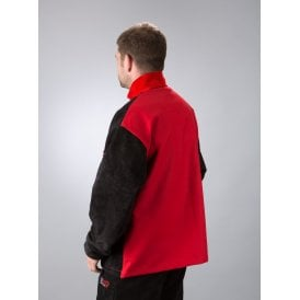 Code Black Proban Backed Welding Jacket