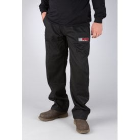 Code Black Proban Welding Trousers