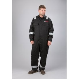 Code Black Welding Coverall
