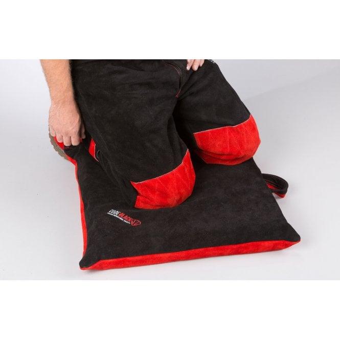 Code Black Welding Cushion
