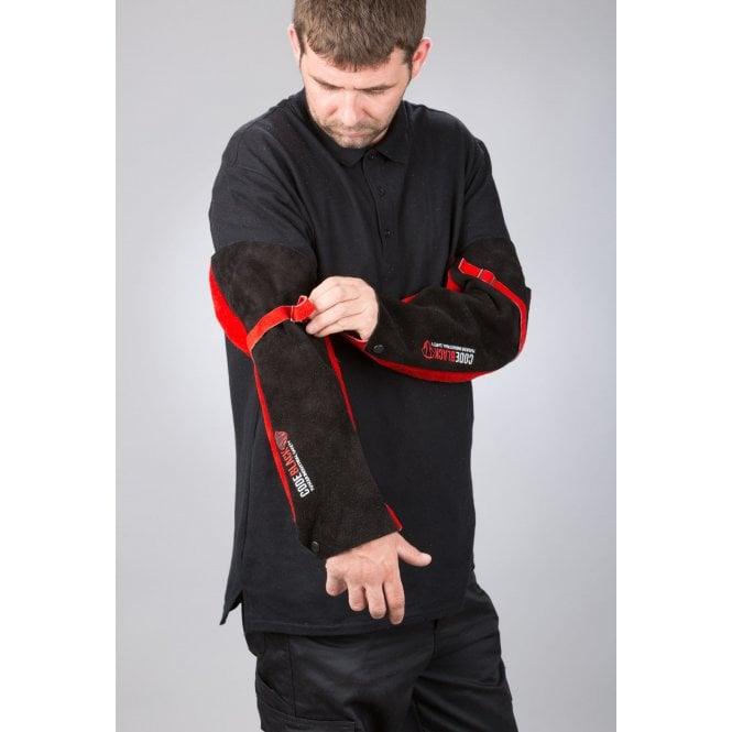 Code Black Welding Sleeve