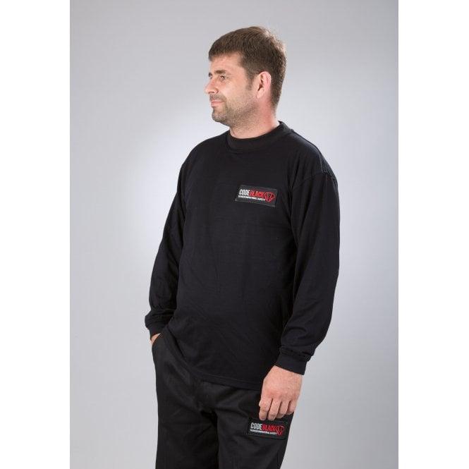 Code Black Welding Sweatshirt