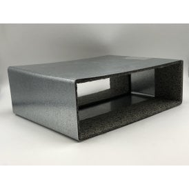 Firepro Metal Intumescent Rectangular Fire Sleeve for Ducting