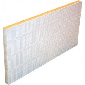 Ablative Coated Panel