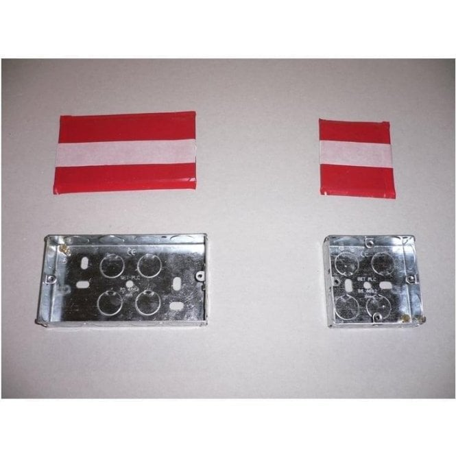 FirePro Plus Acoustic & Fire Gasket