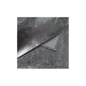 Aluminised Heat Reflective Glass Fabric
