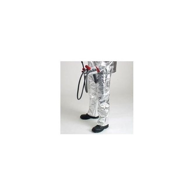 FirePro Plus Aluminised Heat Reflective Trousers