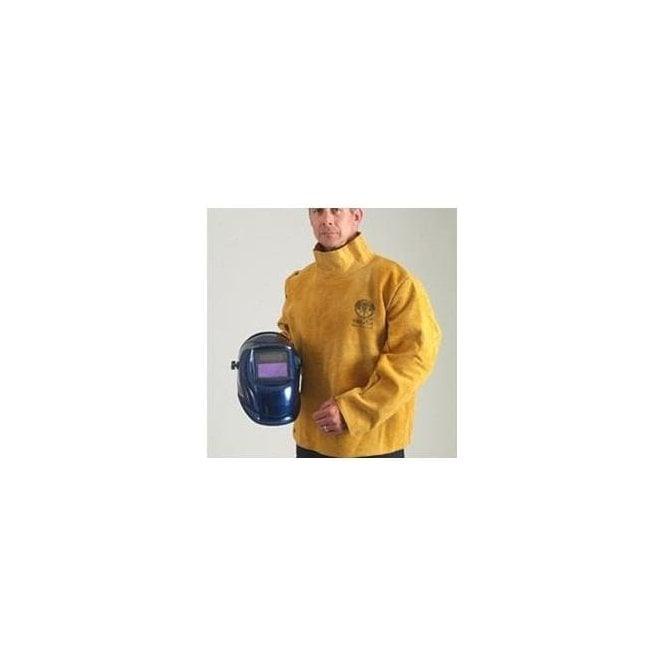 FirePro Plus Premium Double Breasted Welding Jacket