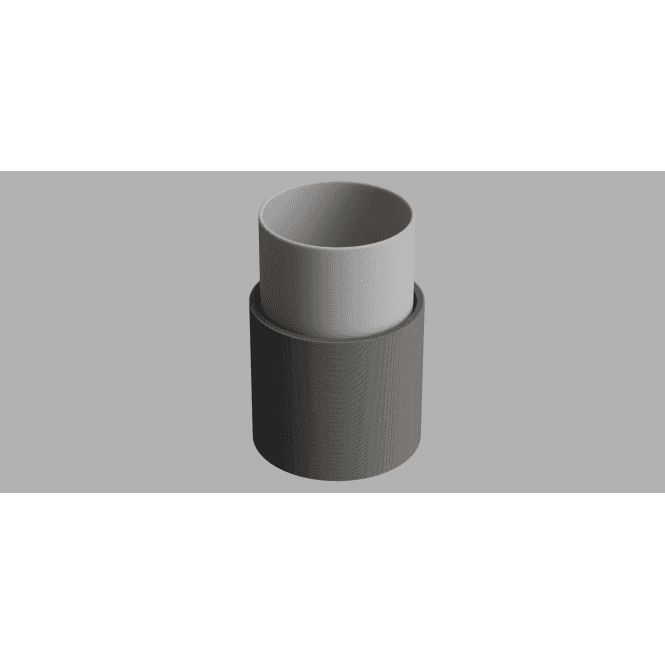FirePro Plus Universal Pipe Sleeve for Circular pipes