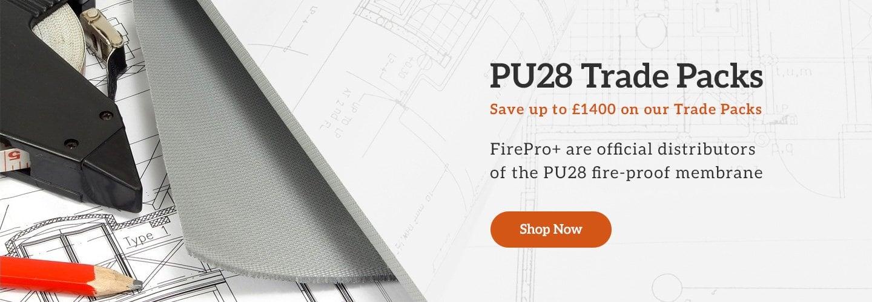 PU28 Trade Packs