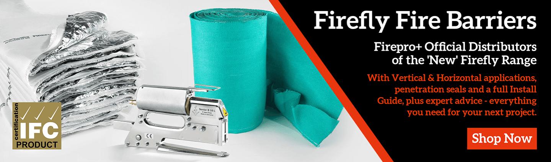 Firefly Fire Barriers