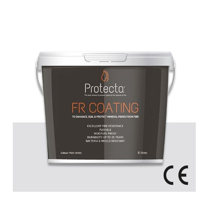 Protecta FR Coating 8ltr