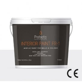 FR Interior Paint 10ltr