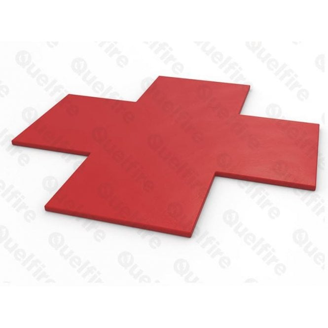 Quelfire Intumescent & Acoustic Putty Pad (Up to a 2 hour fire rating)