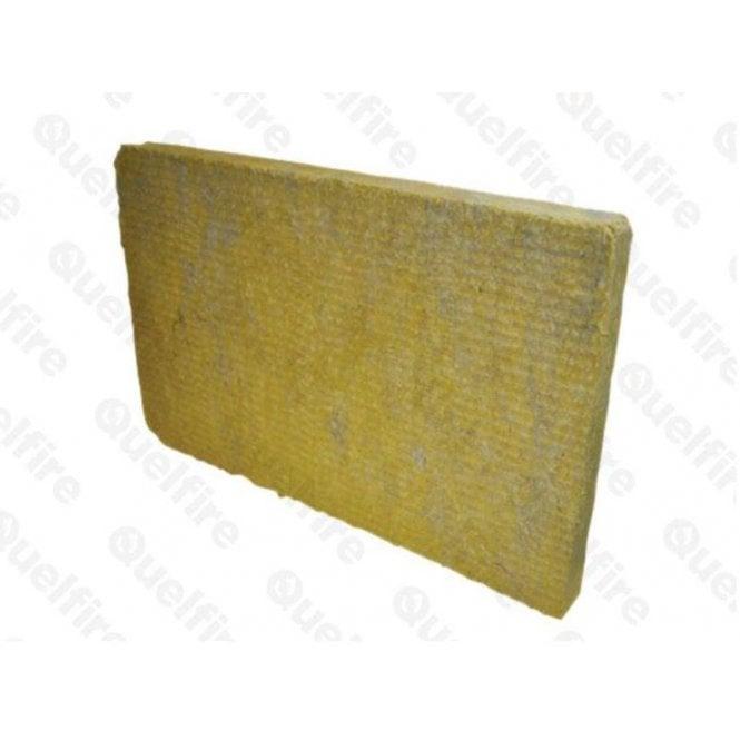 Quelfire Mineral Wool Shuttering Slab